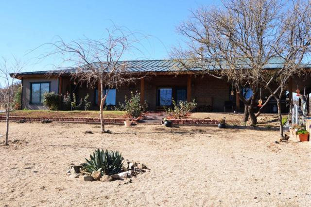 13315 S High Road, Mayer, AZ 86333 (#1009080) :: HYLAND/SCHNEIDER TEAM