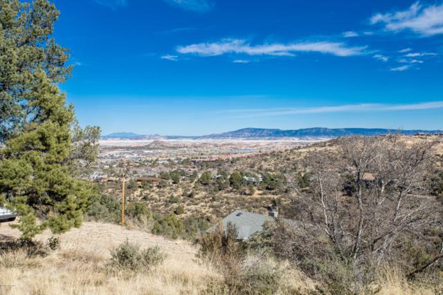 2406 Nolte Drive, Prescott, AZ 86301 (#1009119) :: HYLAND/SCHNEIDER TEAM
