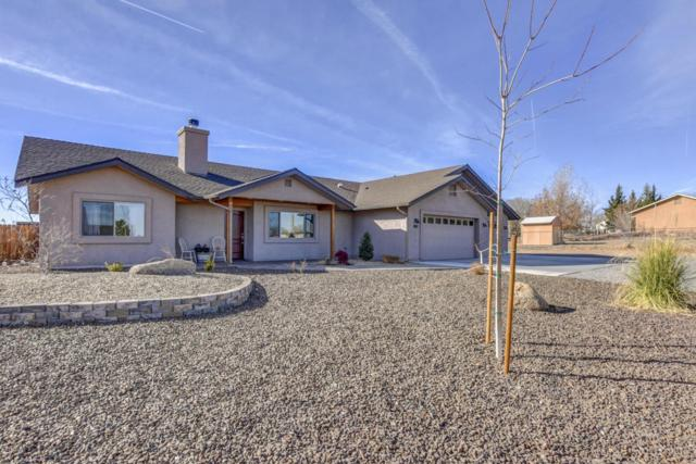 809 W Road 2 South, Chino Valley, AZ 86323 (#1009161) :: The Kingsbury Group