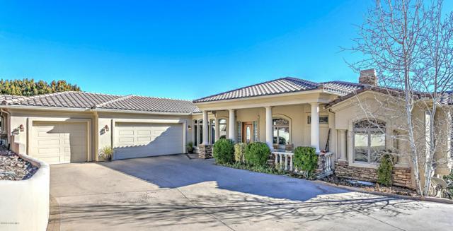 601 Sandpiper Drive, Prescott, AZ 86303 (#1009197) :: HYLAND/SCHNEIDER TEAM