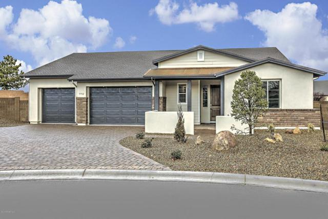 7752 E Big Star Trail, Prescott Valley, AZ 86315 (#1009676) :: The Kingsbury Group
