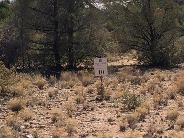 12910 N Iron Hawk Drive, Prescott, AZ 86305 (#1009833) :: The Kingsbury Group