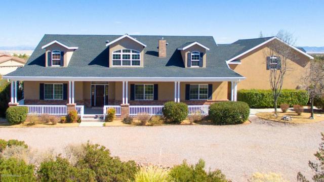 2074 W Mountain Oak, Prescott, AZ 86305 (#1009935) :: HYLAND/SCHNEIDER TEAM
