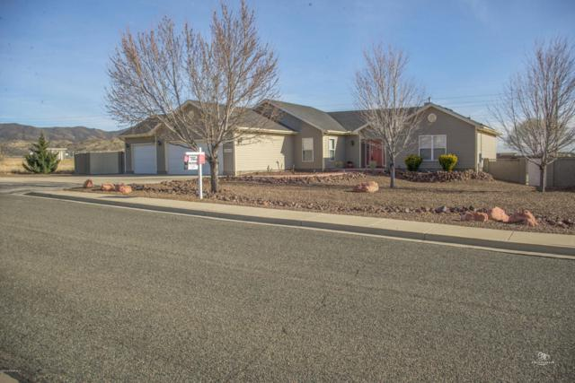 13415 E Palomino Lane, Prescott Valley, AZ 86315 (#1010013) :: HYLAND/SCHNEIDER TEAM