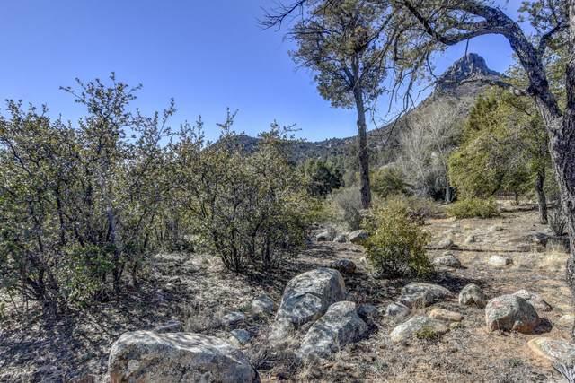 1310 Covey Trail, Prescott, AZ 86305 (#1010020) :: Shelly Watne