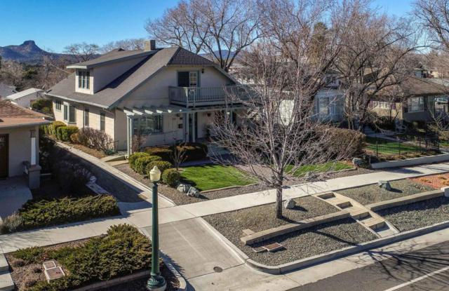 310 S Mount Vernon Avenue, Prescott, AZ 86303 (#1010042) :: The Kingsbury Group