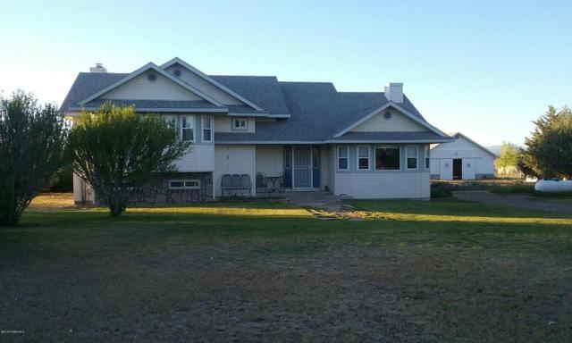 630 W Little Ranch Road, Paulden, AZ 86334 (#1010127) :: HYLAND/SCHNEIDER TEAM