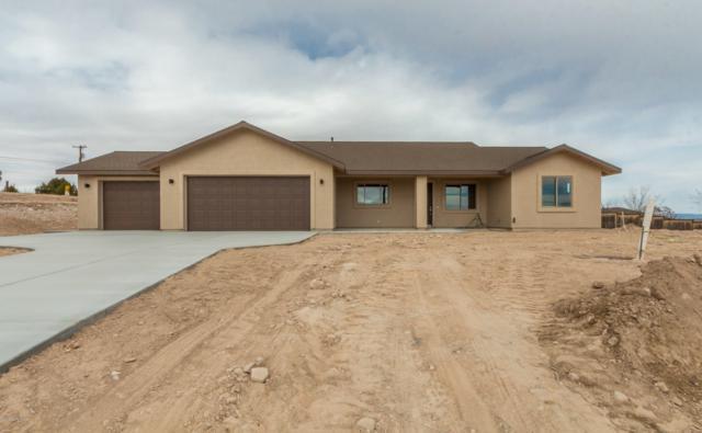 2480 W Rd 4-1/2, Chino Valley, AZ 86323 (#1010168) :: HYLAND/SCHNEIDER TEAM