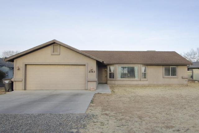 2743 N Superstition Lane #1, Prescott Valley, AZ 86314 (#1010185) :: HYLAND/SCHNEIDER TEAM