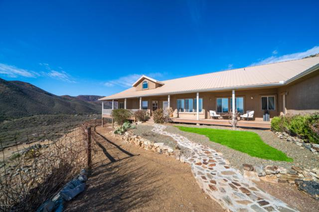9520 E Poland Road, Mayer, AZ 86333 (#1010393) :: HYLAND/SCHNEIDER TEAM