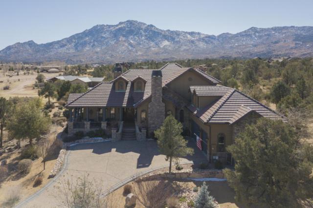 4405 W Clear Fork Circle, Prescott, AZ 86305 (#1010408) :: The Kingsbury Group