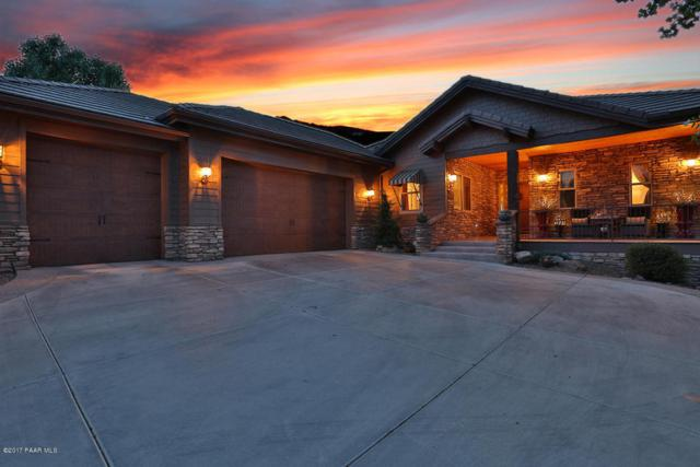 128 E Soaring Avenue, Prescott, AZ 86301 (#1010416) :: The Kingsbury Group