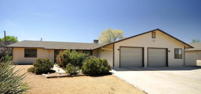 3600 N Pleasant View Drive, Prescott Valley, AZ 86314 (#1010512) :: The Kingsbury Group