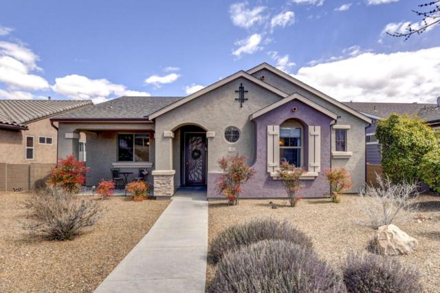 1143 N Half Hitch Road, Prescott Valley, AZ 86314 (#1010665) :: The Kingsbury Group