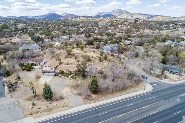 2050 Moall Drive, Prescott, AZ 86305 (#1010726) :: Shelly Watne