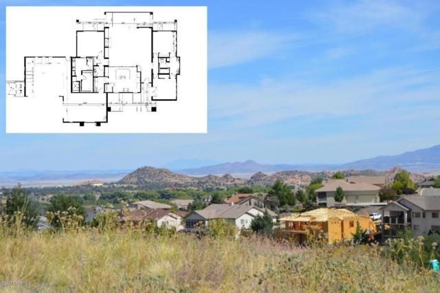 694 Mines Pass, Prescott, AZ 86301 (#1010752) :: The Kingsbury Group