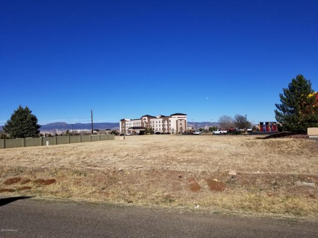 2821 N Pleasant View Drive, Prescott Valley, AZ 86314 (#1011000) :: HYLAND/SCHNEIDER TEAM