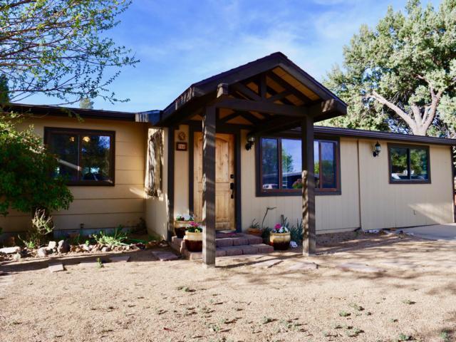 704 Mingus Avenue, Prescott, AZ 86301 (#1011029) :: HYLAND/SCHNEIDER TEAM