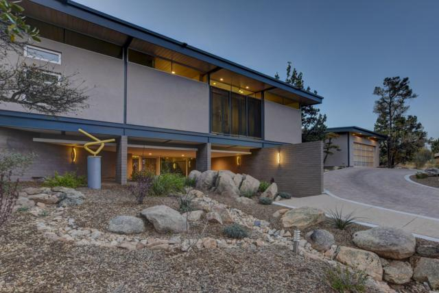 10 Yakashba Drive, Prescott, AZ 86305 (#1011063) :: HYLAND/SCHNEIDER TEAM