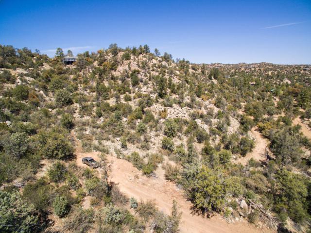 0 Idylwild, Prescott, AZ 86303 (#1011128) :: HYLAND/SCHNEIDER TEAM