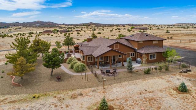 12380 E Mingus Vista Drive, Prescott Valley, AZ 86315 (#1011210) :: The Kingsbury Group