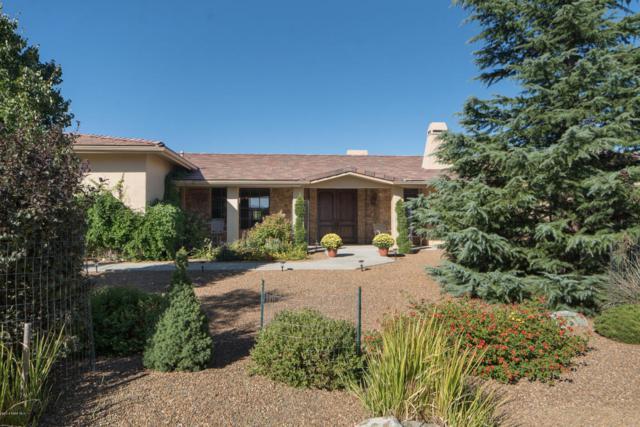 1088 Sunrise Boulevard, Prescott, AZ 86301 (#1011331) :: HYLAND/SCHNEIDER TEAM