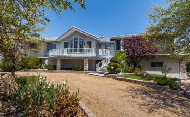 2140 W Live Oak Drive, Prescott, AZ 86305 (#1011396) :: The Kingsbury Group
