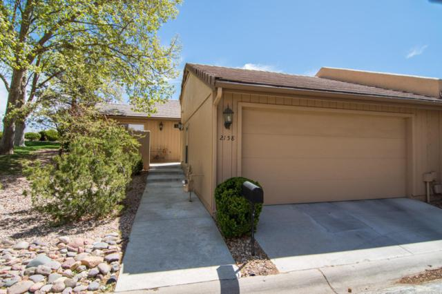 2158 Clubhouse Drive, Prescott, AZ 86301 (#1011443) :: The Kingsbury Group