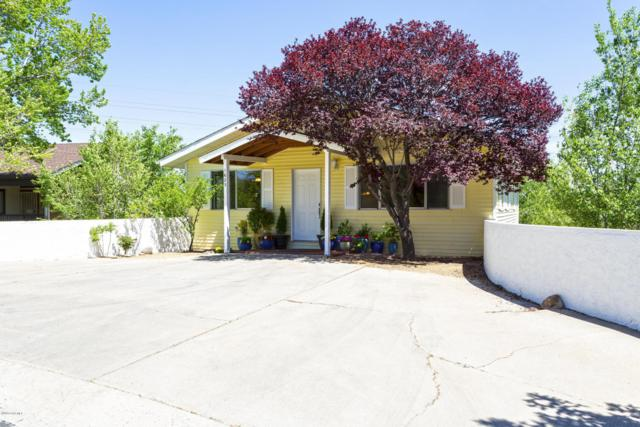 1623 Barmar Lane, Prescott, AZ 86301 (#1011517) :: HYLAND/SCHNEIDER TEAM