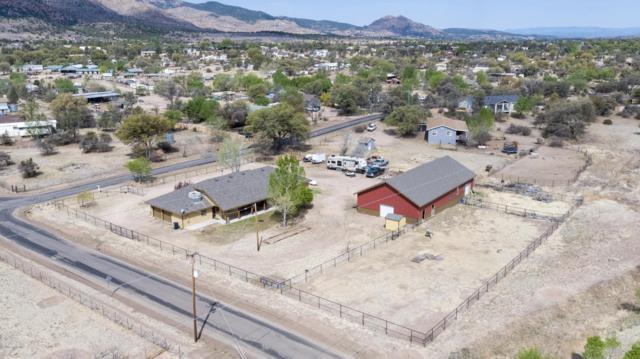 7265 N Race Track Road, Prescott, AZ 86305 (#1011572) :: HYLAND/SCHNEIDER TEAM