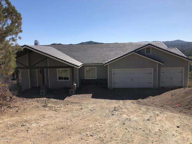 861 Scenic Pointe, Prescott, AZ 86303 (#1011582) :: The Kingsbury Group