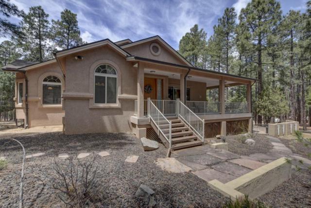 4604 S Camino Vaga, Prescott, AZ 86303 (#1011681) :: HYLAND/SCHNEIDER TEAM
