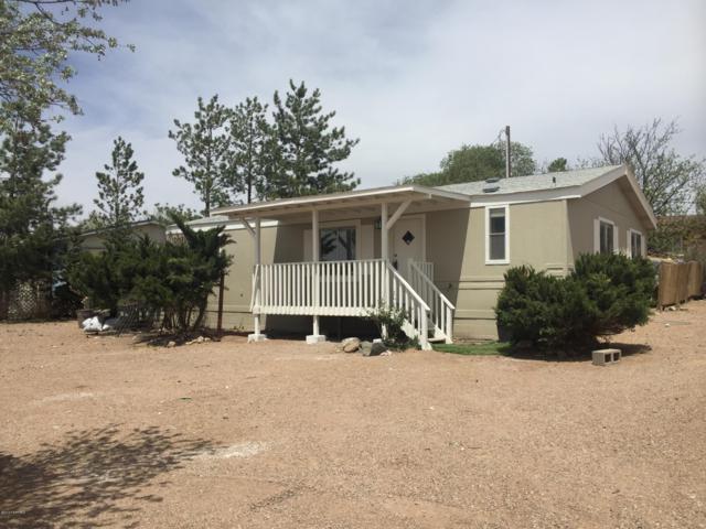 452 E Van Haven Road, Paulden, AZ 86334 (#1011698) :: HYLAND/SCHNEIDER TEAM