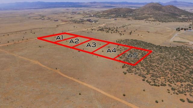 Lot A-3 Saddleview, Prescott Valley, AZ 86315 (#1011788) :: The Kingsbury Group