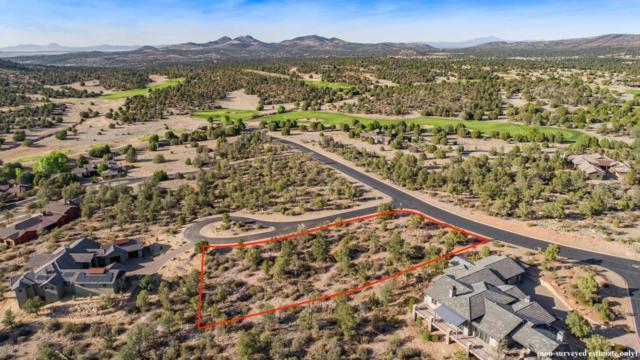 11905 W Windy Canyon Way, Prescott, AZ 86305 (#1011795) :: The Kingsbury Group
