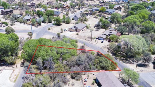 4911 E Diamond Drive, Prescott, AZ 86301 (MLS #1011962) :: Conway Real Estate
