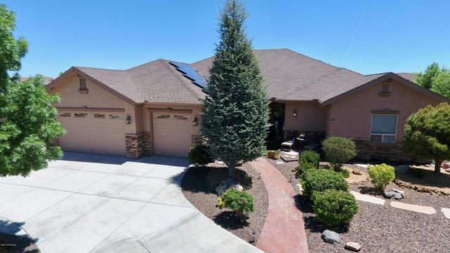310 E Delano Avenue, Prescott, AZ 86301 (#1011980) :: HYLAND/SCHNEIDER TEAM