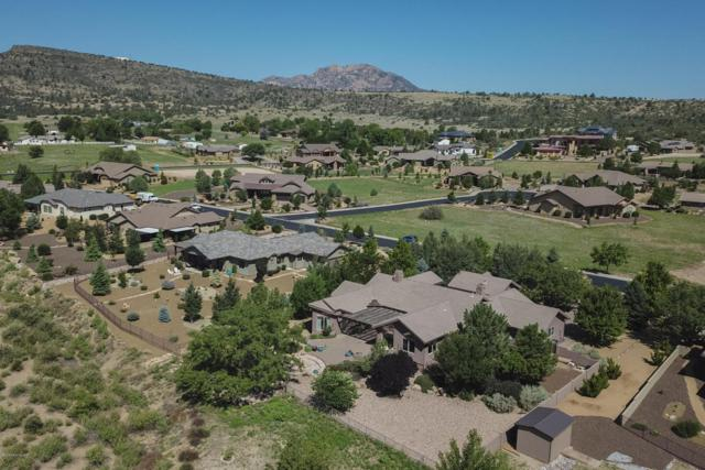 595 Robin Drive, Prescott, AZ 86305 (#1012093) :: The Kingsbury Group