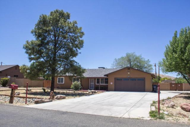3750 N Pine View Drive, Prescott Valley, AZ 86314 (#1012135) :: The Kingsbury Group