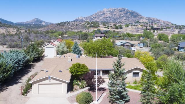 6050 N Williamson Valley Road, Prescott, AZ 86305 (#1012159) :: HYLAND/SCHNEIDER TEAM