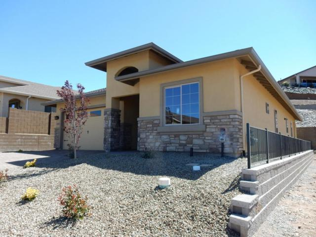 325 Breezy Road, Prescott, AZ 86301 (#1012176) :: The Kingsbury Group