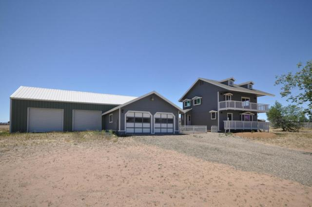 2845 W Road 1, Chino Valley, AZ 86323 (#1012271) :: HYLAND/SCHNEIDER TEAM