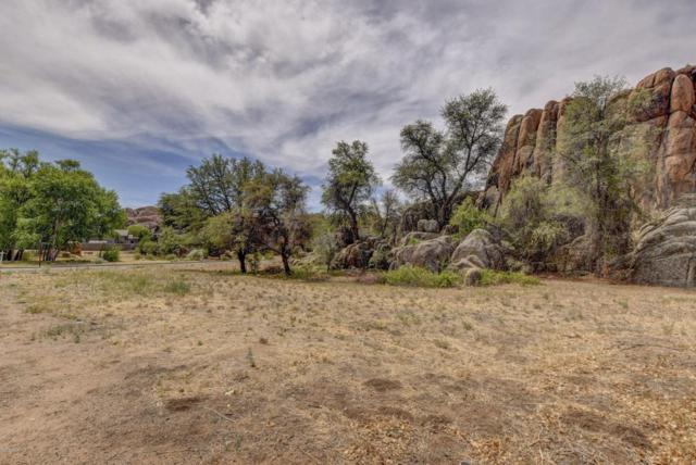 2155 Boulder Creek Lane, Prescott, AZ 86301 (#1012632) :: The Kingsbury Group