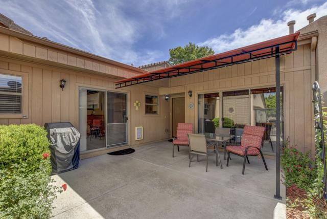 2174 Clubhouse Drive, Prescott, AZ 86301 (#1012690) :: The Kingsbury Group