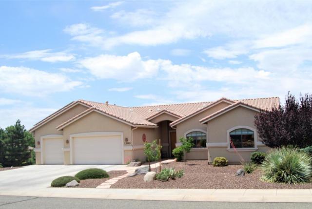 1390 St Charles Avenue, Prescott, AZ 86301 (#1012781) :: The Kingsbury Group