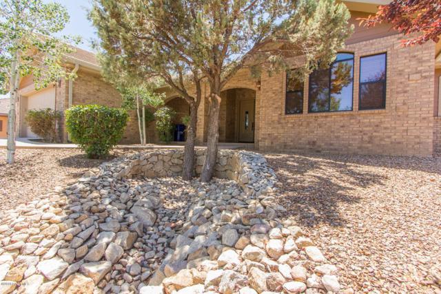 145 E Soaring Avenue, Prescott, AZ 86301 (#1012930) :: HYLAND/SCHNEIDER TEAM