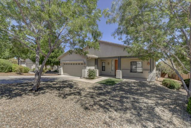 868 Crystal View Drive, Prescott, AZ 86301 (#1012990) :: The Kingsbury Group