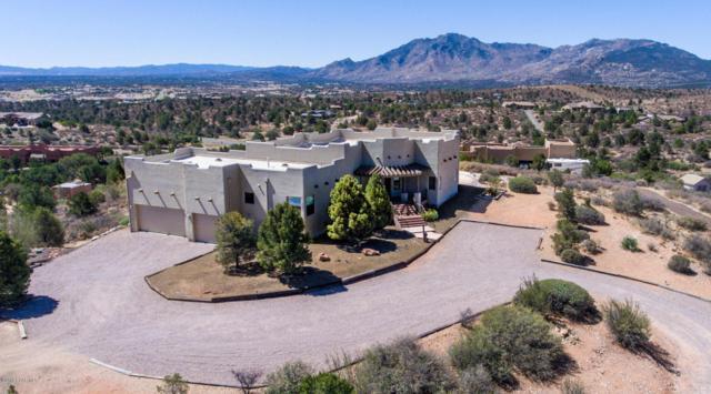 12580 N Flying Hawk Trail, Prescott, AZ 86305 (#1013005) :: The Kingsbury Group