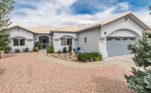 5654 Hole In One Drive, Prescott, AZ 86301 (#1013015) :: The Kingsbury Group