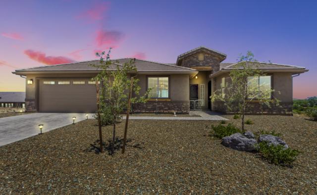 1018 Queen Ann Drive, Prescott, AZ 86301 (#1013079) :: HYLAND/SCHNEIDER TEAM